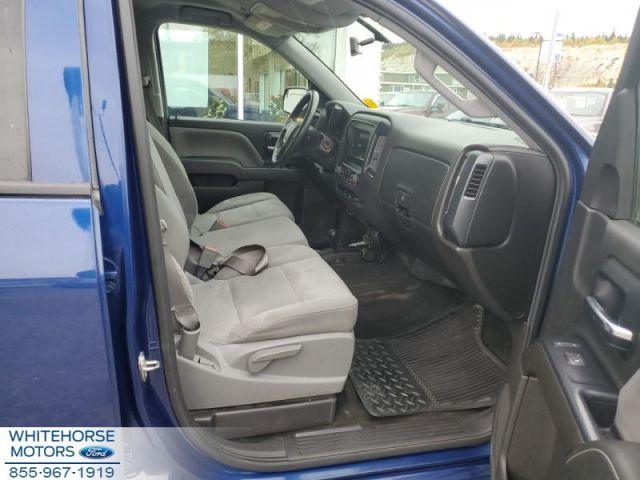 2014 GMC Sierra 1500 Base  -  Power Doors -  Cruise Control