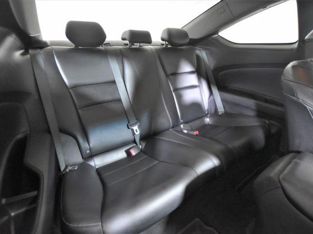 2014 Honda Accord Coupe EX-L W/NAVI