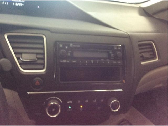 2014 Honda Civic DX