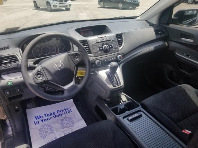 2014 Honda CR-V AWD 5dr EX