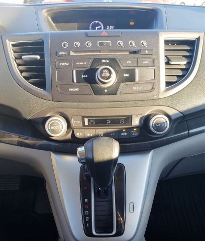 2014 Honda CR-V 4WD EX-L, Heated Seats, Sirius XM compatible