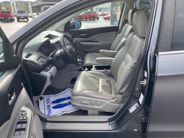 2014 Honda CR-V AWD 5dr EX-L