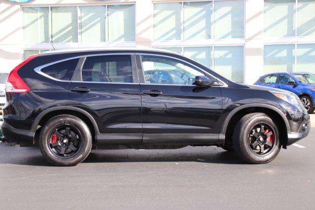2014 Honda CR-V Sport Utility EX-L