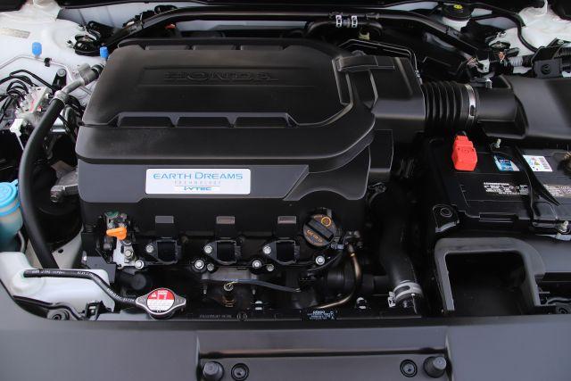 2014 Honda Crosstour EX-L Sport Utility