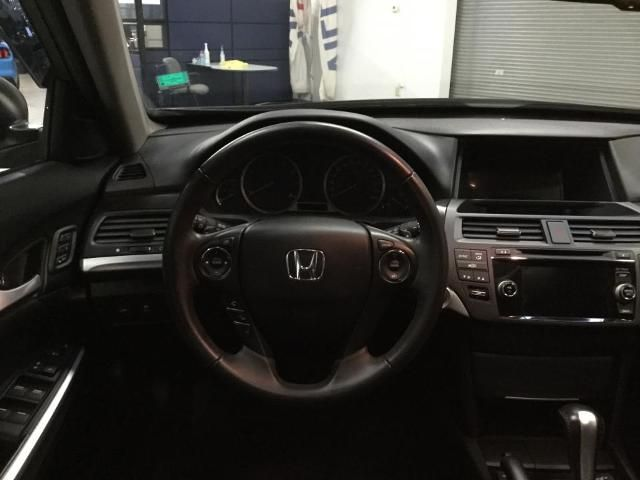 2014 Honda Crosstour EX-L