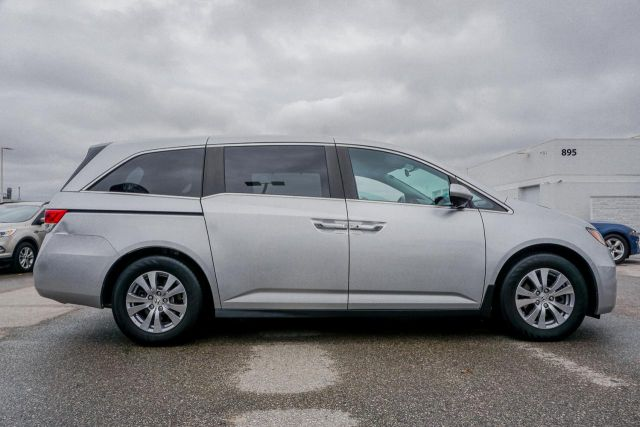 2014 Honda Odyssey 4dr Wgn EX