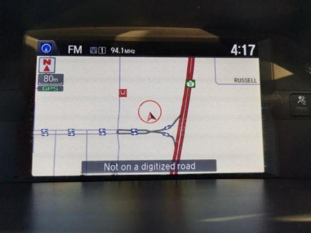 2014 Honda Odyssey EX-L w/ Navigation