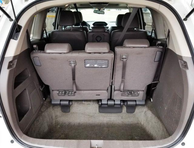 2014 Honda Odyssey EX-L RES - Remote Start, All Season Mats