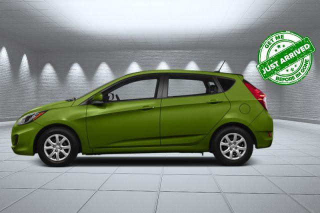 2014 Hyundai Accent GL  - Bluetooth -  Heated Seats - $54 B/W