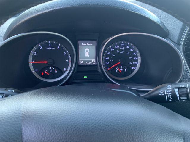 2014 Hyundai Santa Fe Sport Premium AWD