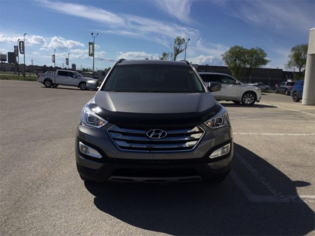 2014 Hyundai Santa Fe Sport PREMIUM 2.4 AWD