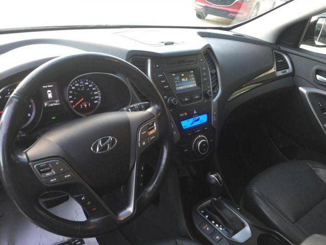 2014 Hyundai Santa Fe Sport 2.4 Luxury