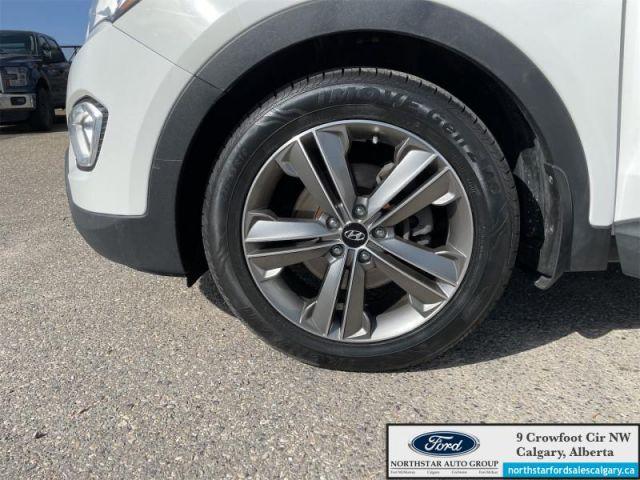 2014 Hyundai Santa Fe XL Limited with Saddle Leather  |LIMITED| XL| LEATHER| NAV| SUNROOF