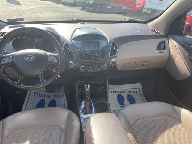 2014 Hyundai Tucson AWD 4dr SE