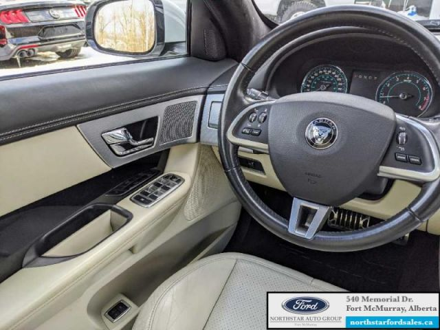 2014 Jaguar XF V6  |ASK ABOUT NO PAYMENTS FOR 120 DAYS OAC