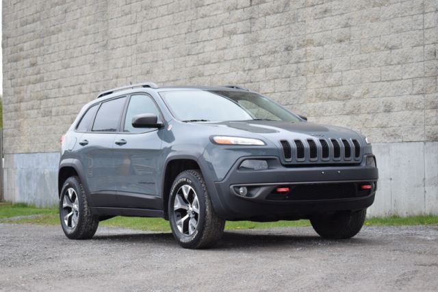 2014 Jeep Cherokee TRAILHAWK  | 4X4 | LEATHER |