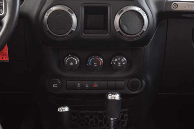 2014 Jeep Wrangler SPORT  - Removable Top