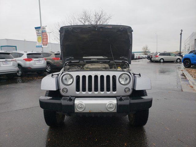Jeep Wrangler For Sale Ontario >> 2014 Jeep Wrangler Unlimited for Sale in Ontario   Hometown Toyota   VIN:1C4HJWEG5EL105406