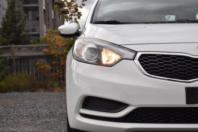 2014 Kia Forte LX  -  Fog Lamps