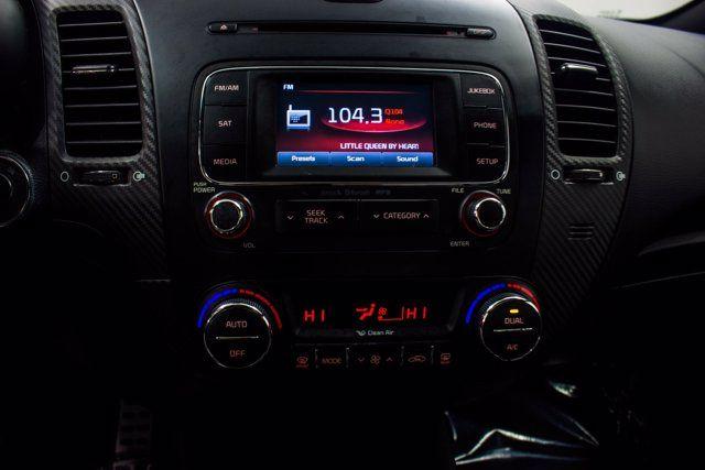 2014 Kia Forte Koup SX