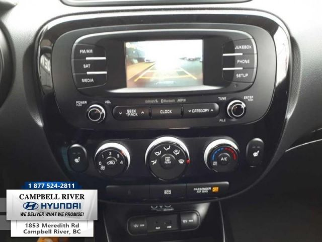 2014 Kia Soul EX+  - Backup Camera - Bluetooth