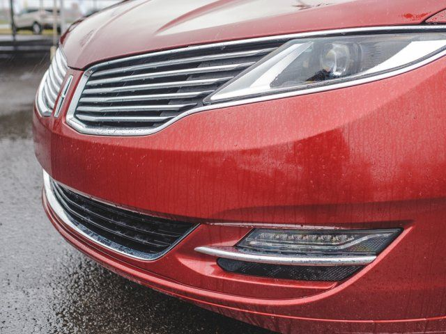 2014 Lincoln MKZ -