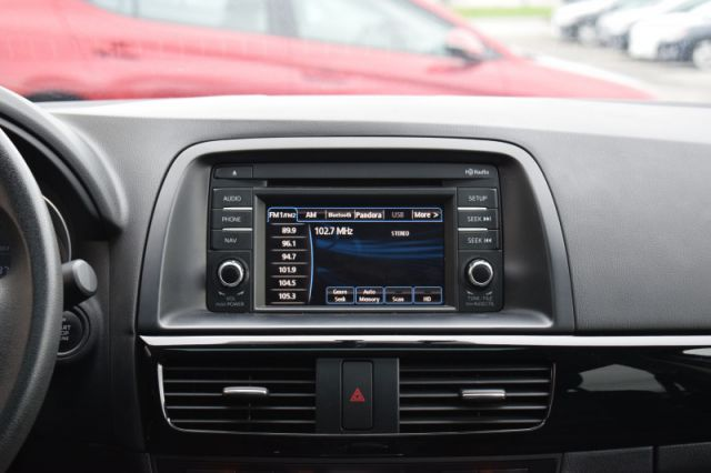 2014 Mazda CX-5 GS    SUNROOF   HEATED SEATS  