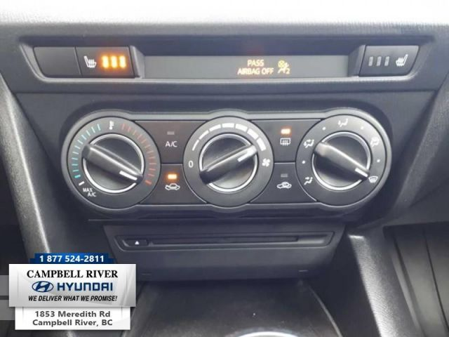 2014 Mazda Mazda3 GS-SKY  - Backup Camera