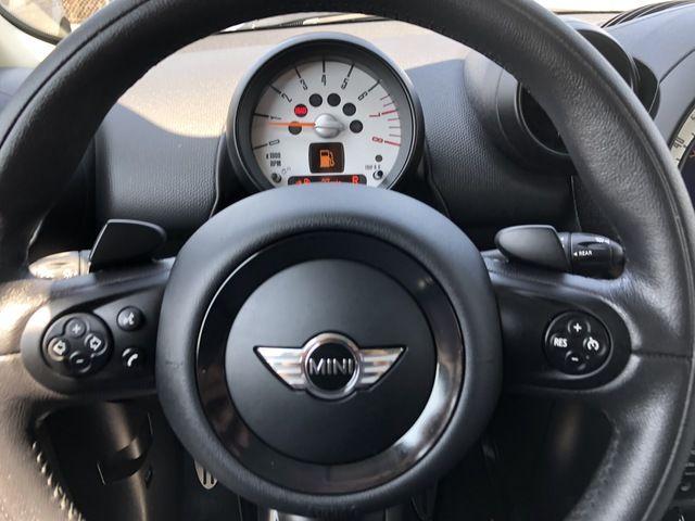 2014 MINI Cooper Countryman FWD 4dr S