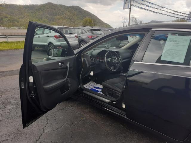 2014 Nissan Maxima 4dr Sdn 3.5 SV