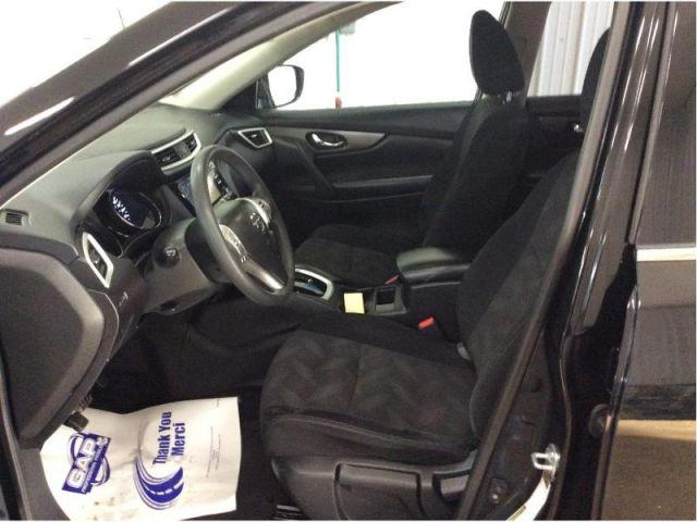 2014 Nissan Rogue s