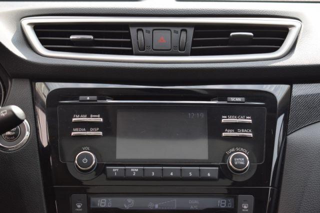 2014 Nissan Rogue SL  - Sunroof -  Leather Seats