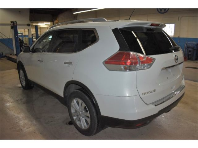 2014 Nissan Rogue SV AWD- HEATED SEATS * BACKUP CAM * SAT RADIO READY