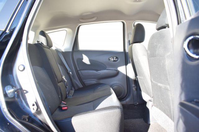 2014 Nissan Versa Note VERSA NOTE S/SPLUS/SV/SL  SIRIUSXM READY | BACK UP CAM | CD/AUX
