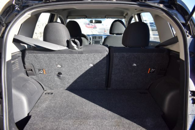 2014 Nissan Versa Note SV  SIRIUSXM READY   BACK UP CAM   CD/AUX   CRUISE CONTROL
