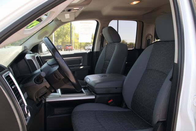 2014 Ram 1500 Big Horn Extended Cab