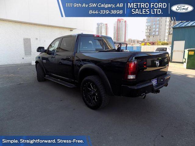 2014 Ram 1500 Sport   - $328 B/W