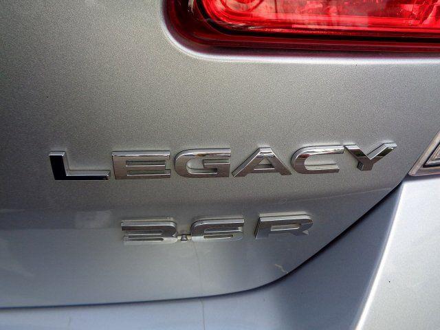 2014 Subaru Legacy 3.6R Limited