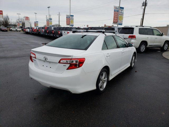 2014 Toyota Camry for Sale in Ontario | Hometown Toyota | VIN