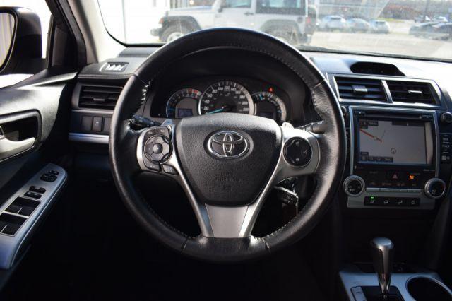 2014 Toyota Camry SE  - Navigation -  SiriusXM