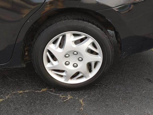 2014 Toyota Corolla 4dr Sdn CVT LE