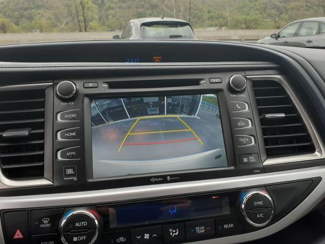 2014 Toyota Highlander AWD 4dr V6 Limited