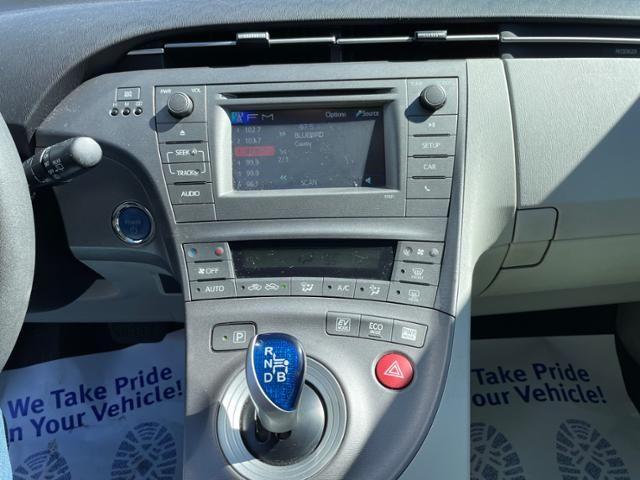 2014 Toyota Prius 5dr HB Four