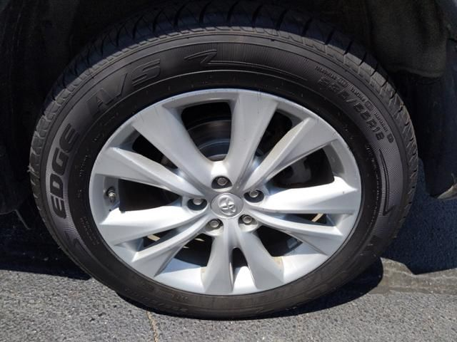 2014 Toyota RAV4 AWD 4dr Limited