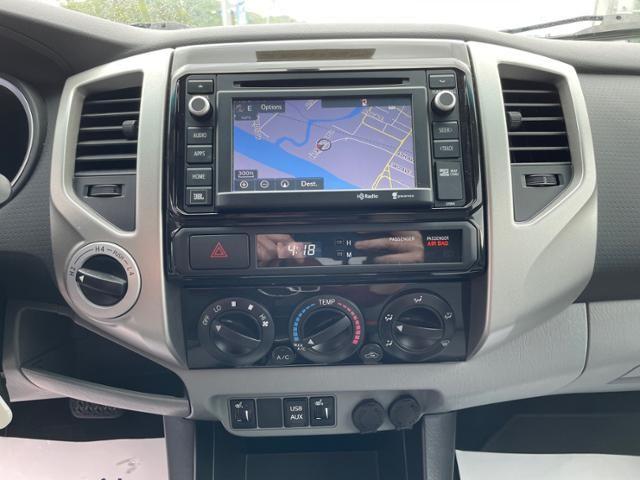 2014 Toyota Tacoma 4WD Double Cab V6 AT