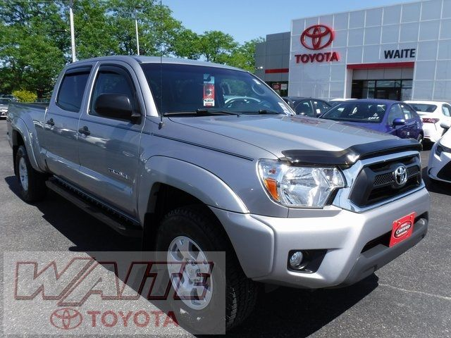 2014 Toyota Tacoma For Sale >> 2014 Toyota Tacoma For Sale In Watertown Watertown Area Dealership