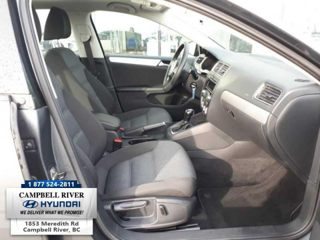 2014 Volkswagen Jetta COMFORTLINE  - Sunroof