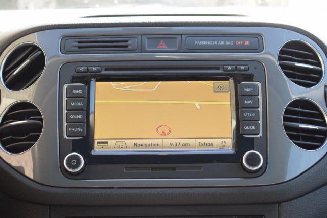 2014 Volkswagen Tiguan HIGHLINE  | AWD | MOONROOF | NAV |