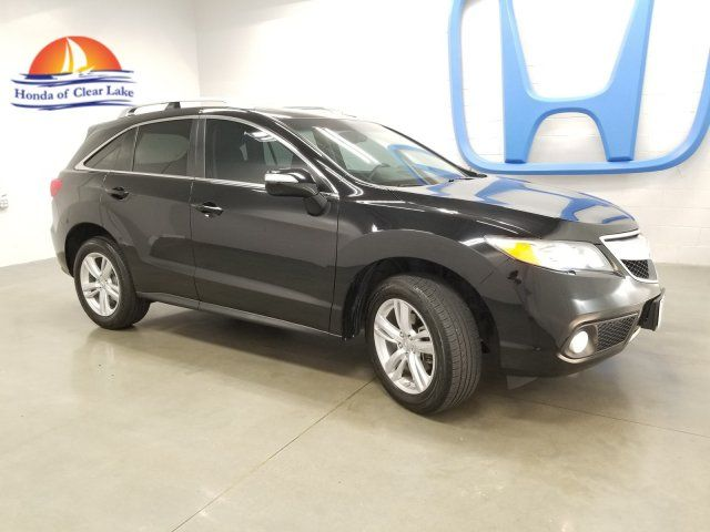 2015 Acura Rdx For Sale >> 2015 Acura Rdx For Sale In League City League City Area Dealership