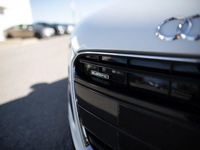 2015 Audi R8 V8 quattro 6M